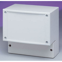 Fibox PC 17/16-FC3 NEMA 4X Polycarbonate Enclosure