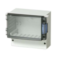 Fibox PC 17/16-L3 NEMA 4X Polycarbonate Enclosure