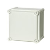 Fibox UL PC 1919 13 G NEMA 4X & 6P Polycarbonate Enclosure