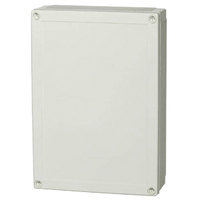 Fibox UL PC 200/63 HG NEMA 4X Polycarbonate Enclosure