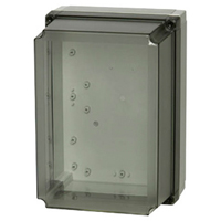 Fibox UL PC 200/63 HT NEMA 4X Polycarbonate Enclosure