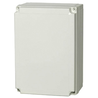 Fibox UL PC 200/125 XHG NEMA 4X Polycarbonate Enclosure