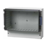 Fibox PC 25/22-3 NEMA 4X Polycarbonate Enclosure