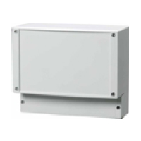 Fibox PC 25/22-FC3 NEMA 4X Polycarbonate Enclosure