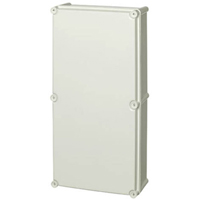 Fibox UL PC 5628 13 G NEMA 4X & 6P Polycarbonate Enclosure