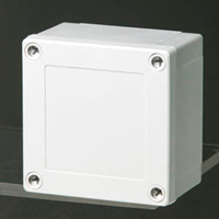 Fibox PC 95/75 HG NEMA 4X Polycarbonate Enclosure