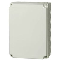 Fibox PCM 200/75 G NEMA 4X Polycarbonate Enclosure