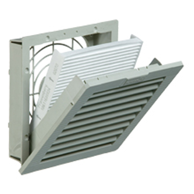 Enclosure Exhaust Filter - 4.92 x 4.92 In | 11720004055