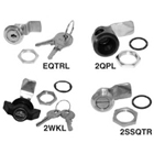 Replacement Quarter Turn Assemblies