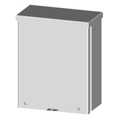 Saginaw SCE-6R66 NEMA 3R Metal Enclosure w/ Screw Cover