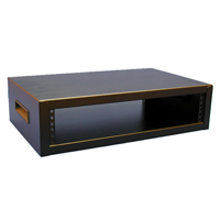 Buy 2U Desktop Rack Cabinet | RCBS1900313BK1