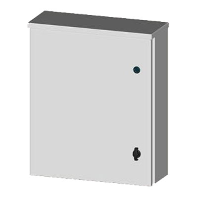 Saginaw SCE-36R2408LP NEMA 3R Metal Enclosure