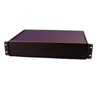 Rack Mountable Instrument - RMCS & RMCV Series