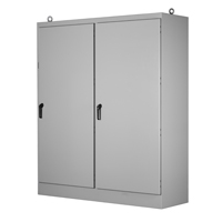 Free-Standing Enclosures