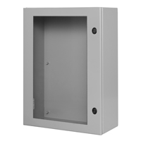 Saginaw Wall-Mount Electrical Enclosures