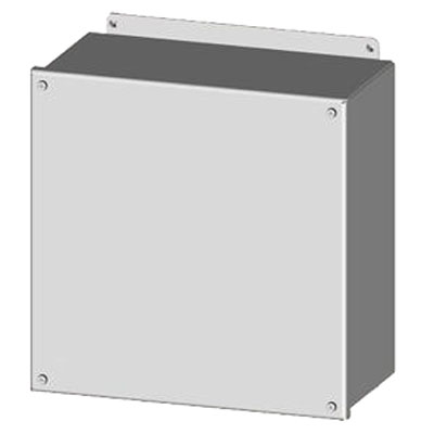 Saginaw  SCE-1412SC NEMA 4 Metal Junction Box