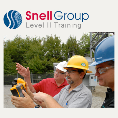 Snell Level II - Advanced Infrared Thermography Course