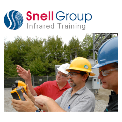 Infrared Training Courses
