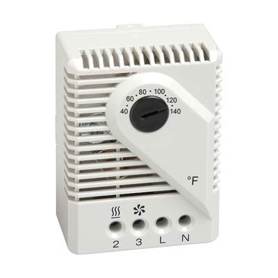 STEGO 01170.9-00 Mechanical Enclosure Thermostat