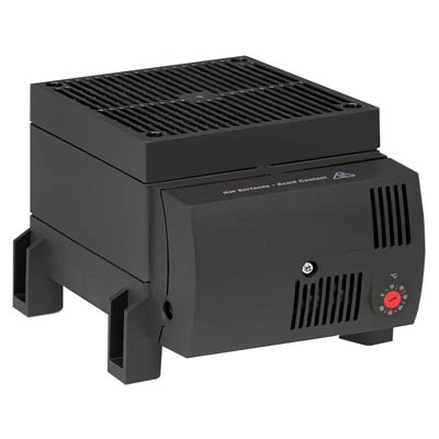 STEGO 03060.0-00 1200W PTC Enclosure Fan Heater with Thermostat