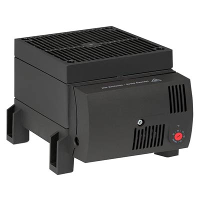 STEGO 03060.9-00 1200W PTC Enclosure Fan Heater with Thermostat