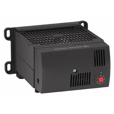STEGO 13051.0-00 950W Enclosure Fan Heater with Thermostat