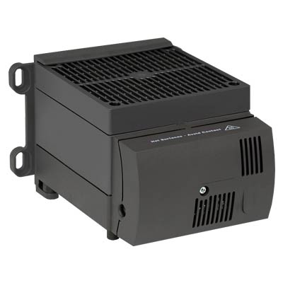 STEGO 13060.9-01 1200W PTC Enclosure Fan Heater