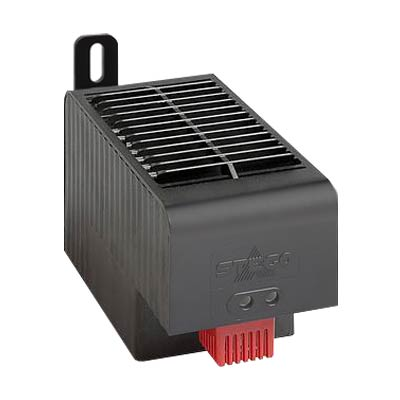 STEGO 03201.9-01 1000W PTC Enclosure Fan Heater w/ Thermostat