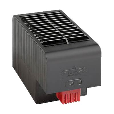 STEGO 03201.0-00 1000W PTC Enclosure Fan Heater w/ Thermostat
