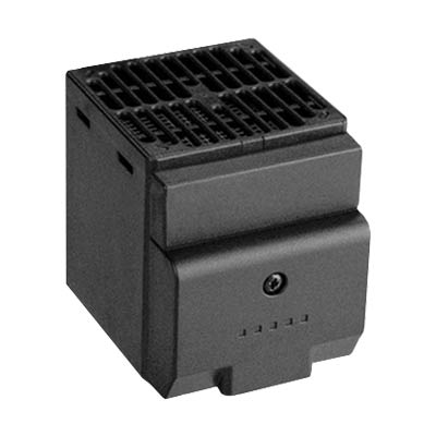 STEGO 02810.9-00 400W PTC Enclosure Fan Heater