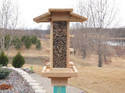 Bird Feeders LARGE