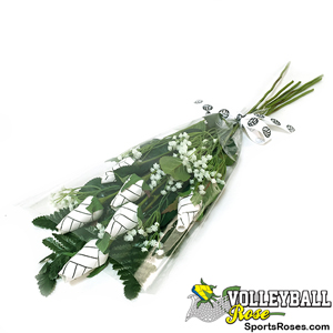 Volleyball Rose Bouquet MAIN