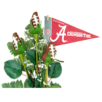 Alabama Crimson Tide Gifts and Accessories