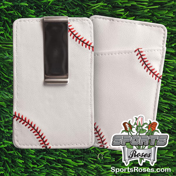 Baseball Money Clip_MAIN