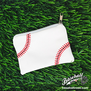 Baseball Coin Purse MAIN