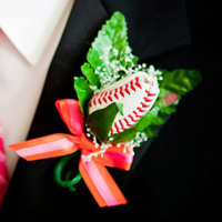 Baseball Themed Prom Ideas
