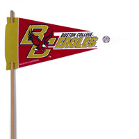 Boston College Eagles Mini Felt Pennants THUMBNAIL