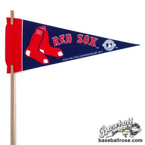Boston Red Sox Mini Felt Pennant