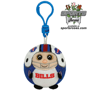 Buffalo Bills Beanie Ballz Clip_MAIN