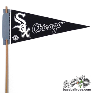 Chicago White Sox Mini Felt Pennants MAIN