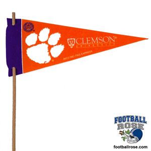 ACC Mini Felt Pennants MAIN