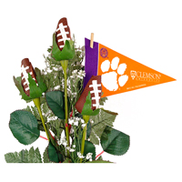 Clemson Tigers Gifts and Accessories