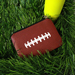 Football Coin Purse SWATCH