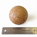 Large Agglomerated Cork Ball 3-1/4 (83mm) SWATCH