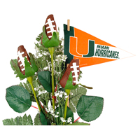 Miami Hurricanes Gifts and Accessories