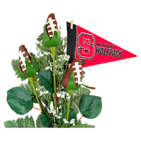 North Carolina State Wolfpack Gifts and Accessories