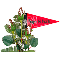 Nebraska Huskers Gifts and Accessories