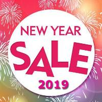 Sports Roses New Years Sale