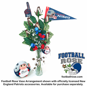 The Patriots Rose