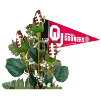 Oklahoma Sooners Gifts and Accessories